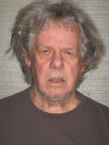 Raymond James Tompkins a registered Sex Offender of California