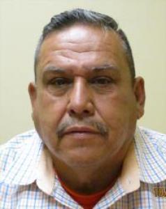 Raymond Henry Torres a registered Sex Offender of California