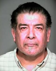 Raynaldo Anthony Abad a registered Sex Offender of California