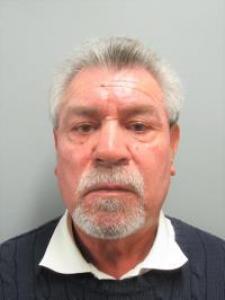 Raynaldo Vasquez Hernandez a registered Sex Offender of California