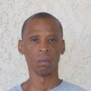 Rayne Tyree Moses a registered Sex Offender of California