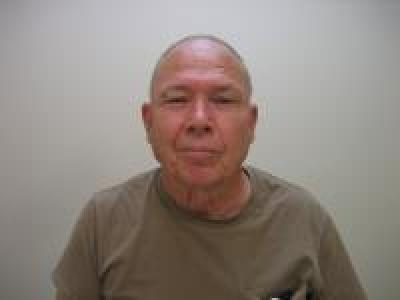 Ray Anthony Blaylock a registered Sex Offender of California