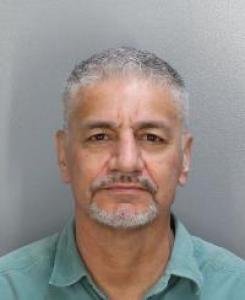 Ray Esquivel a registered Sex Offender of California