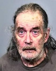 Ray Lee Kinley a registered Sex Offender of California