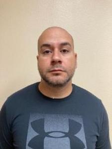 Ray Fernando Montero a registered Sex Offender of California
