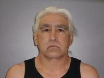 Ray Noriega a registered Sex Offender of California