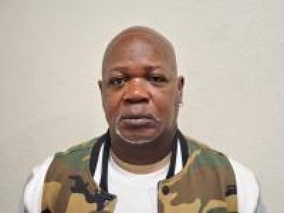 Ray Williams a registered Sex Offender of California