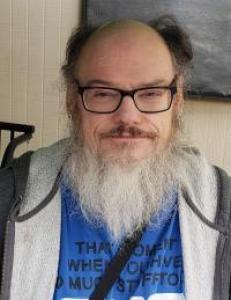 Raziel Angellus Kainne a registered Sex Offender of California