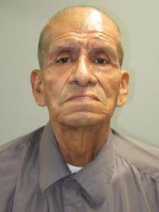 Refugio Corona Dejesus a registered Sex Offender of California