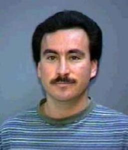 Refugio Moreno Renteria a registered Sex Offender of California