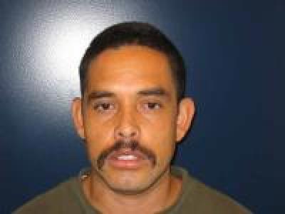 Refugio Contreras Romo a registered Sex Offender of California