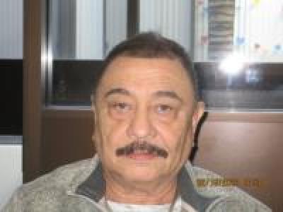 Regaberto Castillas Lopez a registered Sex Offender of California