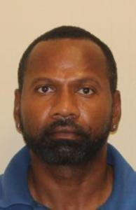 Reggie Enot Harris a registered Sex Offender of California