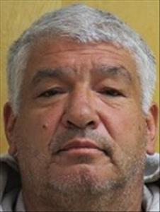 Reginald Gale Attebury a registered Sex Offender of California
