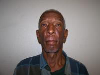 Reginald Burns a registered Sex Offender of California