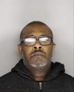 Reginald Carr a registered Sex Offender of California