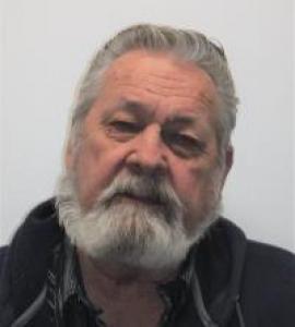 Reginald Cosper a registered Sex Offender of California