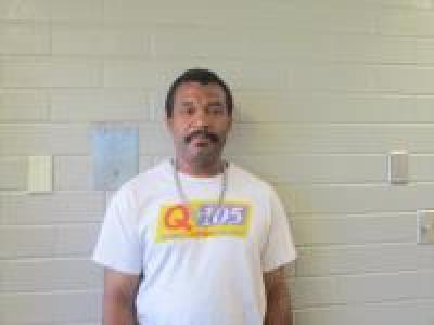 Reginald B Epps a registered Sex Offender of California