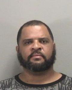 Reginald Golson a registered Sex Offender of California