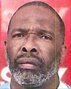 Reginald Lucky Houston a registered Sex Offender of California
