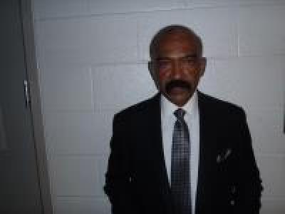 Reginald Lawrence a registered Sex Offender of California