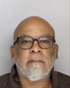 Reginald Lett Sr a registered Sex Offender of California