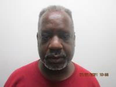 Reginald Lynn Mabry a registered Sex Offender of California