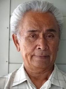 Reginald Reboca Sr a registered Sex Offender of California