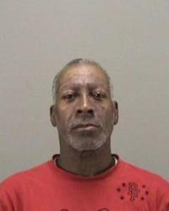 Reginald Robertson a registered Sex Offender of California