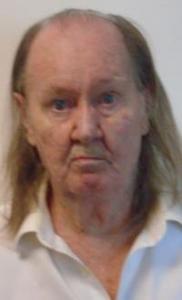 Reginald James Sanders a registered Sex Offender of California