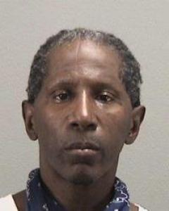 Reginald Smith a registered Sex Offender of California