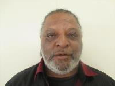 Reginald Benjamin Taylor a registered Sex Offender of California