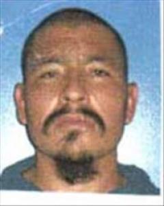 Renaldo Jarquin Reyes a registered Sex Offender of California