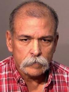 Rene Bernal a registered Sex Offender of California