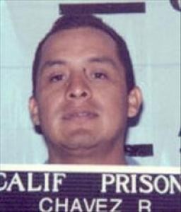 Rene Luis Chavez a registered Sex Offender of California