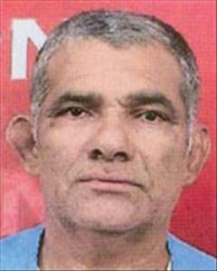 Rene Segovia Cruz a registered Sex Offender of California