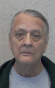 Rene Ralph Cuadra a registered Sex Offender of California
