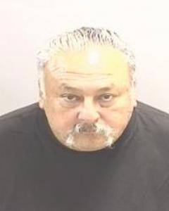 Rene Rodriguez Diaz a registered Sex Offender of California