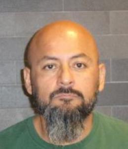Rene Armando Flores a registered Sex Offender of California