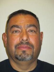 Rene Garcia a registered Sex Offender of California