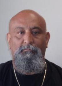 Rene Robert Holguin a registered Sex Offender of California