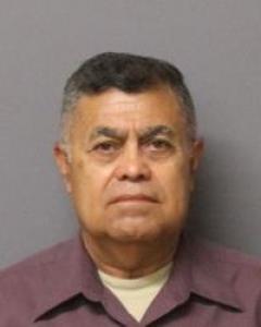 Rene Francisco Juarez a registered Sex Offender of California