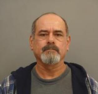 Rene Robert Lagos a registered Sex Offender of California