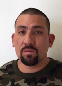 Rene Lopez a registered Sex Offender of California