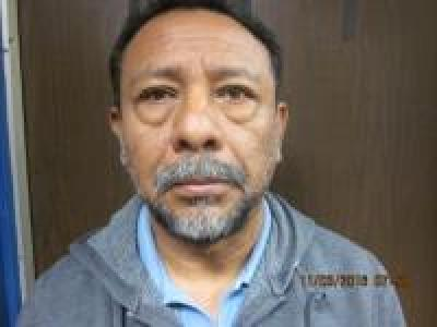 Rene Oswaldo Mejia a registered Sex Offender of California