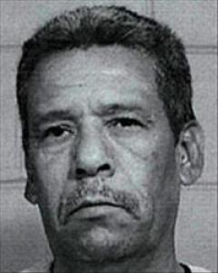 Rene Monreal a registered Sex Offender of California