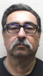 Rene Lopez Montellano a registered Sex Offender of California