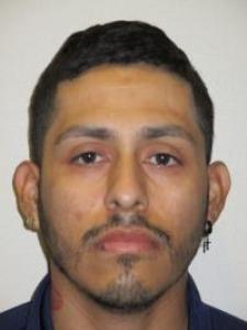 Rene Ruiz Morales a registered Sex Offender of California