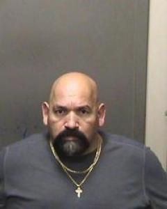Rene Justin Sandoval a registered Sex Offender of California