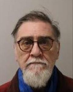 Rex Howard Anderson a registered Sex Offender of California